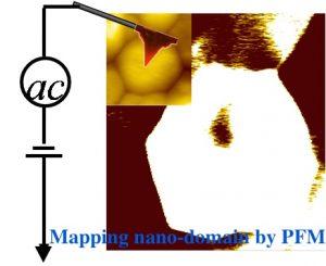 PFM-nano-domain