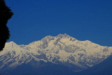 Mount Kanchengjunga