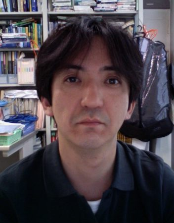 岩田先生の画像