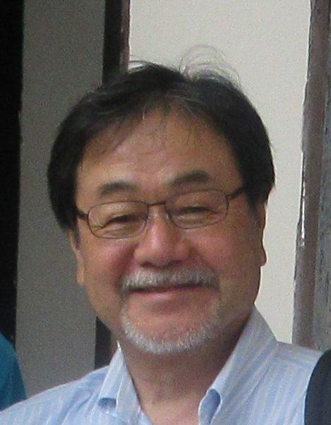 加藤先生写真