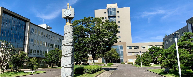 静岡大学 工学部 機械工学科