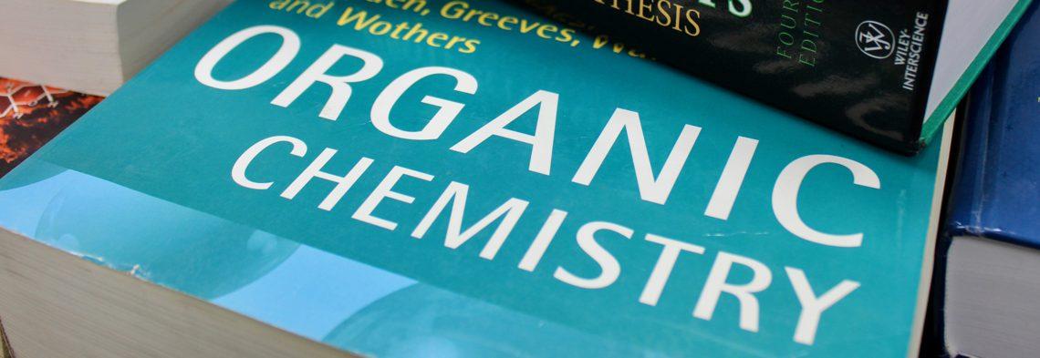 Beyond the Organic Chemistry